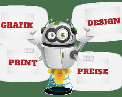 Print Grafikdesign Preise Für Druckfertige Dateien